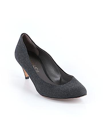 Delman Shoes Heels Size 10 1/2