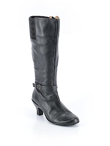 Softspots Boots Size 7