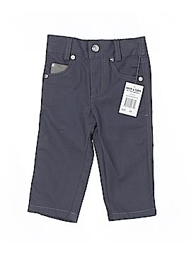 Andy & Evan Khakis Size 3-6 mo