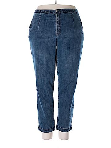 Newport News Jeans Size 16W