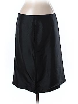 Silk Box Silk Skirt Size 12