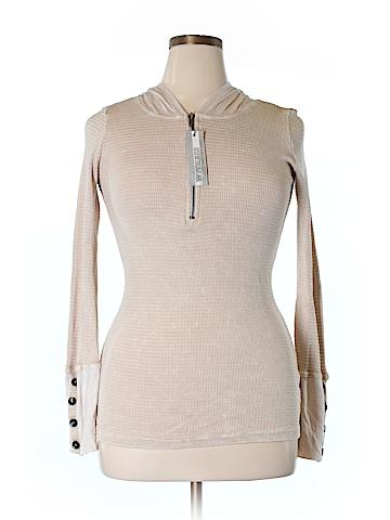Witness Wear It. Live It. Share It Zip Up Hoodie Size XL