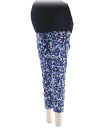 Beyond the Bump by Beyond Yoga Yoga Pants Size M (Maternity)
