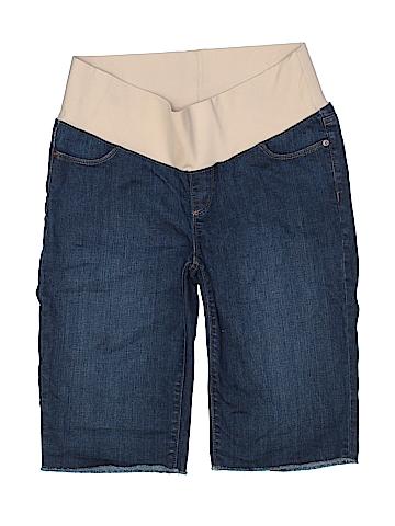 Ann Taylor LOFT Denim Shorts Size 4P