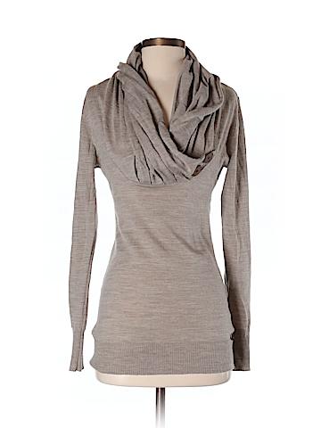 Emu Australia Women Wool Pullover Sweater Size S