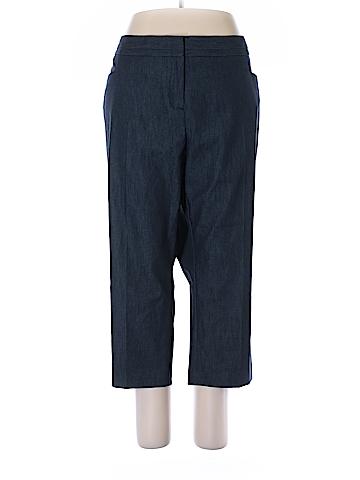 Worthington Jeans Size 24W (Plus)