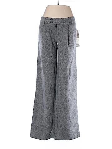 Quiksilver Wool Pants 26 Waist