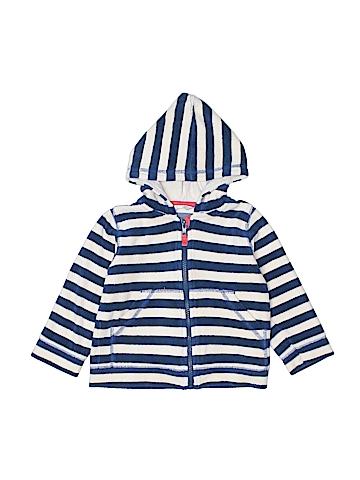 Baby Boden Zip Up Hoodie Size 18-24 mo