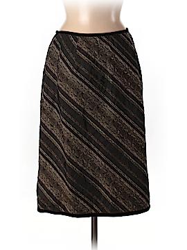 J.jill Casual Skirt Size 8