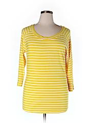 Banana Republic 3/4 Sleeve T-Shirt Size XL