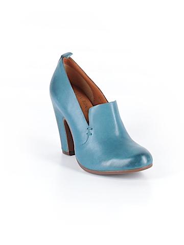 Kork-Ease Heels Size 5