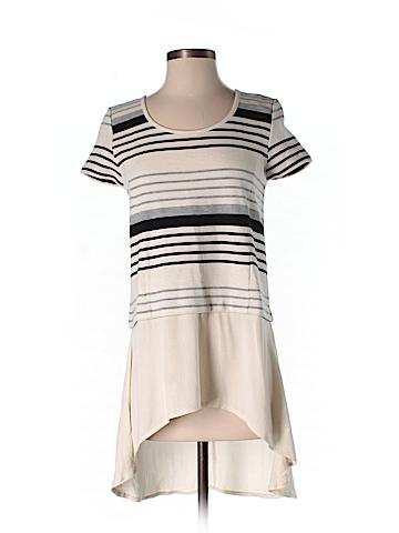 Deletta Short Sleeve Top Size S