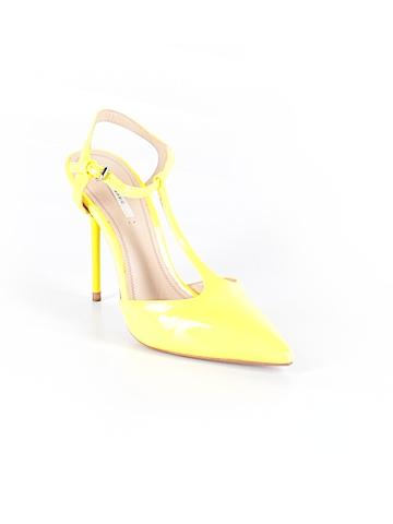 Zara Basic Heels Size 36 (EU)