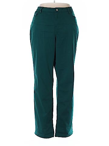 Falls Creek Jeans Size 20 (Plus)