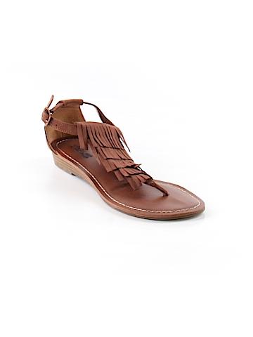 Carlos by Carlos Santana Sandals Size 6