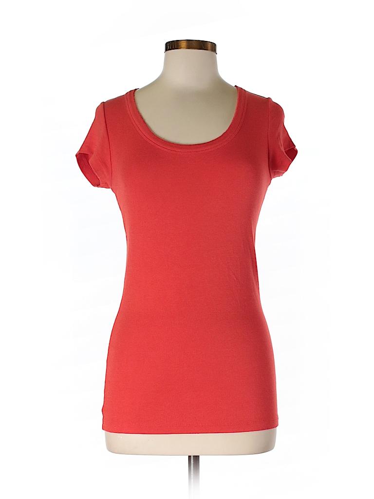 Cynthia rowley for t j maxx short sleeve t shirt 66 for Tj maxx t shirts