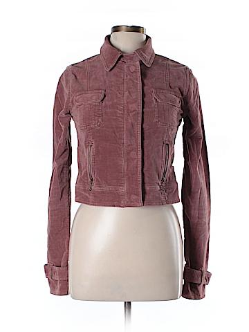 Hollister Jacket Size L