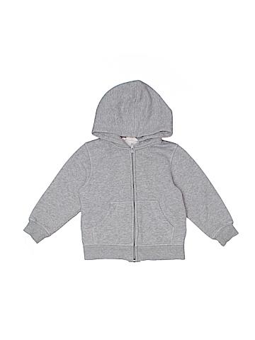 H&M Zip Up Hoodie Size 1-2