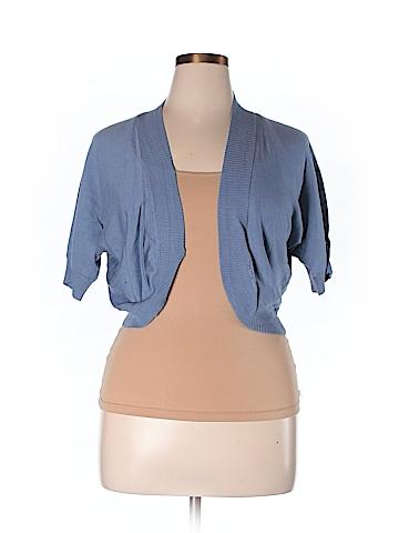 Ann Taylor Factory Shrug Size XL