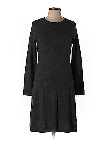 White + Warren Casual Dress Size L
