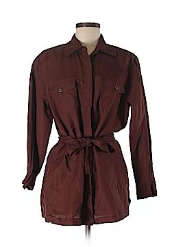 The Metropolitan Museum of Art New York Long Sleeve Button-Down Shirt Size M