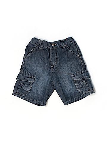 Wrangler Jeans Co Cargo Shorts Size 6