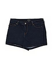 Forever 21 Denim Shorts Size 14