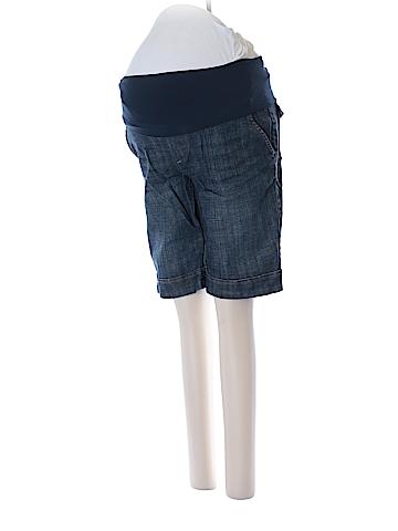 American Star Denim Shorts Size S (Maternity)