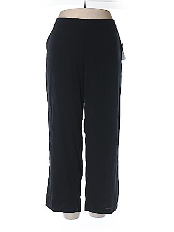 Essentials Casual Pants Size 18/20 (Plus)
