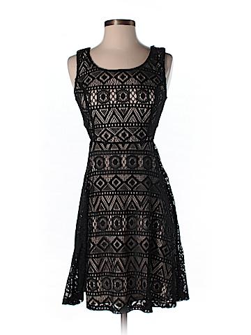 Xhilaration Women Cocktail Dress Size S