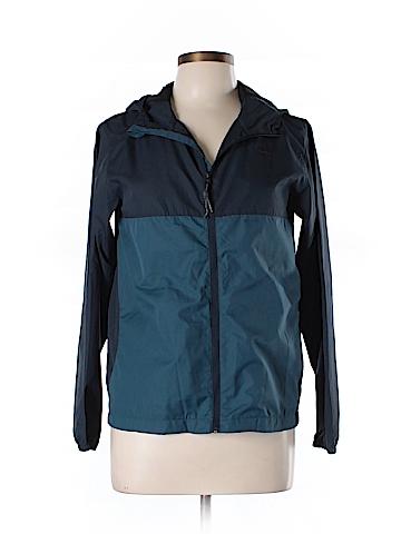 Billabong Track Jacket Size L