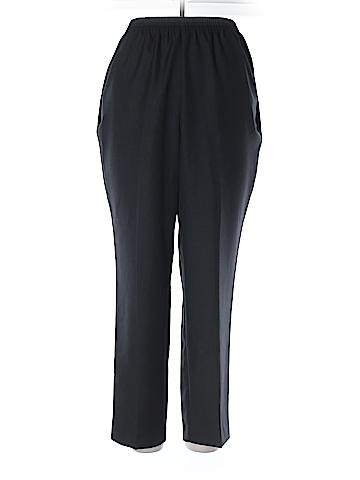 DonnKenny Classics Casual Pants Size 18W (Plus)