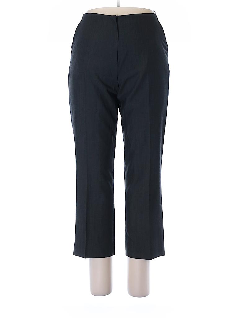 Tahari Women Wool Pants Size 12