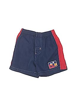 Sesame Street Board Shorts Size 18 mo