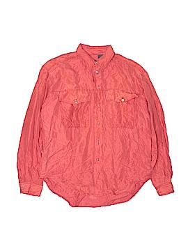 Lizwear by Liz Claiborne Sleeveless Silk Top Size M