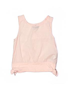 Gap Kids Sleeveless Blouse Size X-Small (Youth)