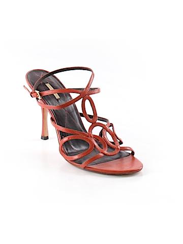 Max Studio Heels Size 8
