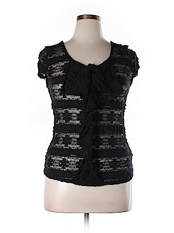 Heart-N-Crush Short Sleeve Top Size XL