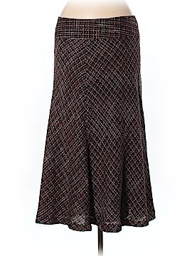 Jones Wear Casual Skirt Size 12 (Plus)