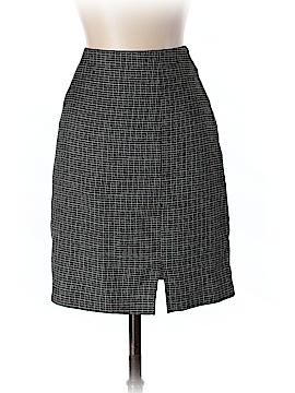 Ecru Casual Skirt Size 5/6