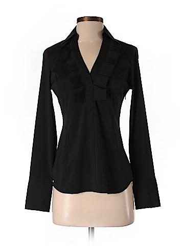 Express Design Studio Women Long Sleeve Blouse Size XS