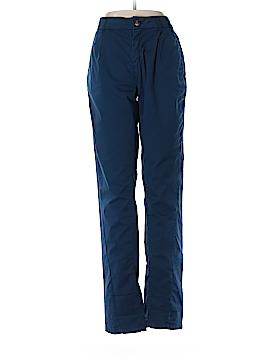 Topshop Khakis Size 8