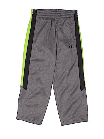 Champion Track Pants Size 4
