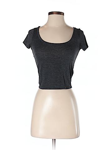 Hollister Short Sleeve T-Shirt Size S