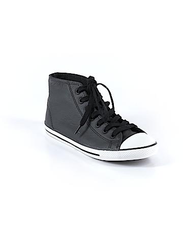 Converse X Missoni Sneakers Size 6