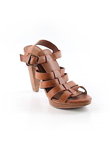 Zara TRF Heels Size 37 (EU)