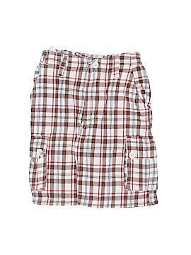 Timberland Cargo Shorts Size 4