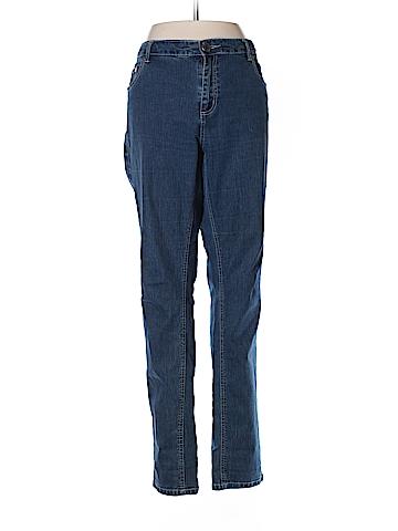 Avenue Jeans Jeans Size 14
