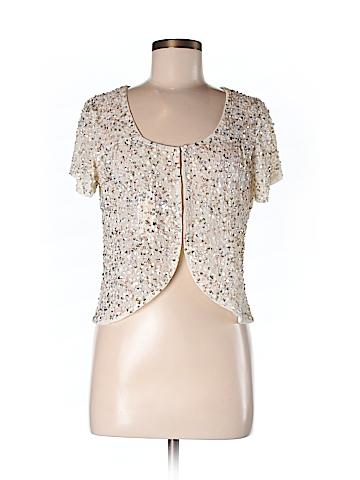 Yumi Kim Women Short Sleeve Blouse Size XS