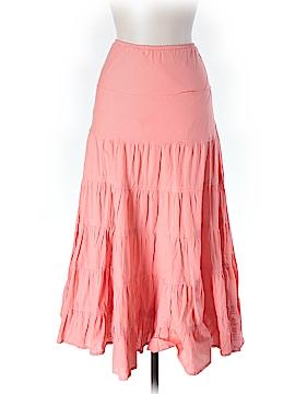 Garnet Hill Casual Skirt Size 10